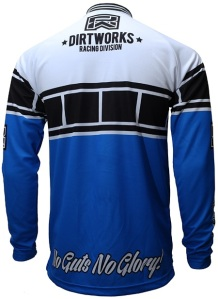 Dirtworks-SUBDIVISION 2015 Blue-belakang