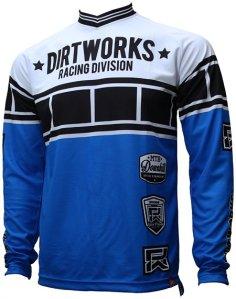Dirtworks-SUBDIVISION 2015 Blue