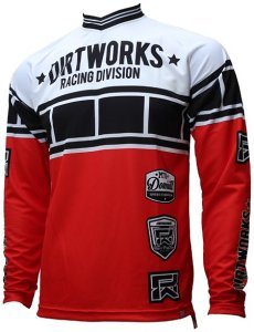 Dirtworks-SUBDIVISION 2015 Red