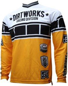 Dirtworks-SUBDIVISION 2015 Yellow