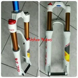 FORK-XLR-AIR-LOCK-WHITE