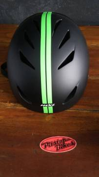 mxl black green