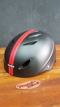 mxl black red