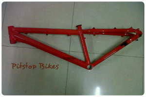 FRAME-VENZO-RED